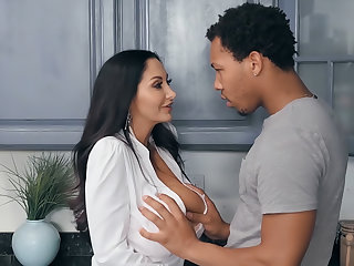 Outplay Brazzers: Ava Addams