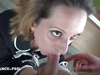 La France A Poil - Mature Bourgeoise Hard Anal Fucked O