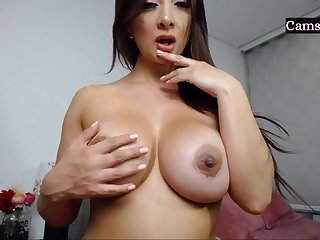 Steamy Big-titties Unpaid Porn Mommy Beyond Camshow